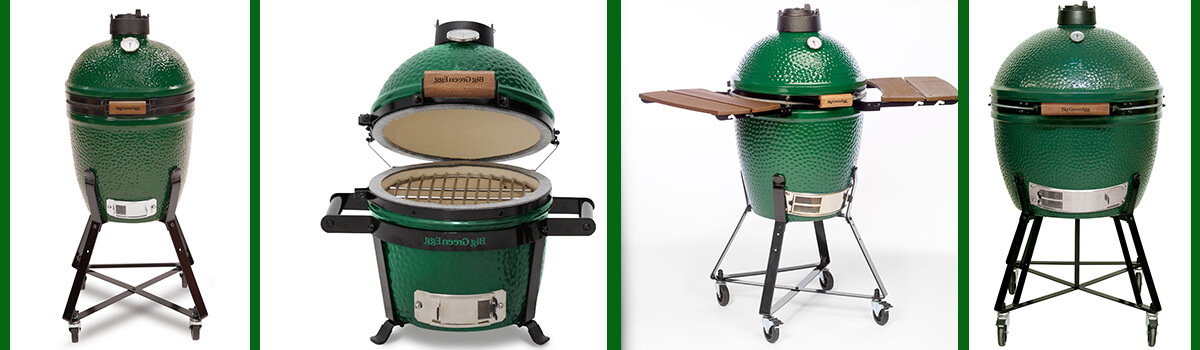 Big Green Egg Dealers